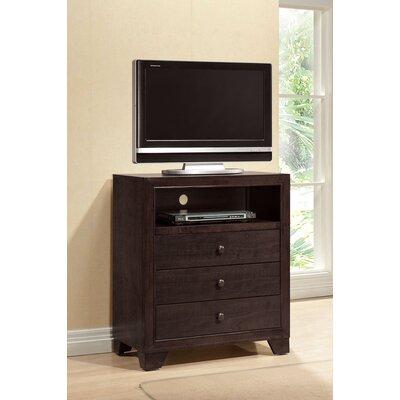 Creasman 31 TV Stand