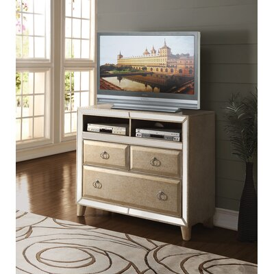 Hester 46 TV Stand