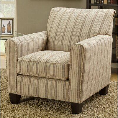 Katsikis Armchair Upholstery: Beige