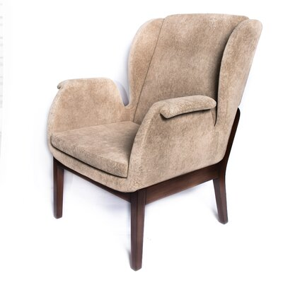 Relax Wing Back Chair