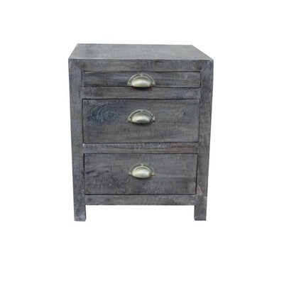 Phelps Side Table