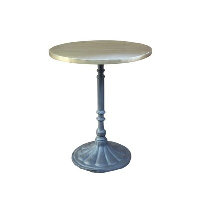Anita Solar Bistro Table