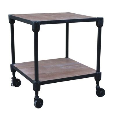 Rosalind Box Side Table
