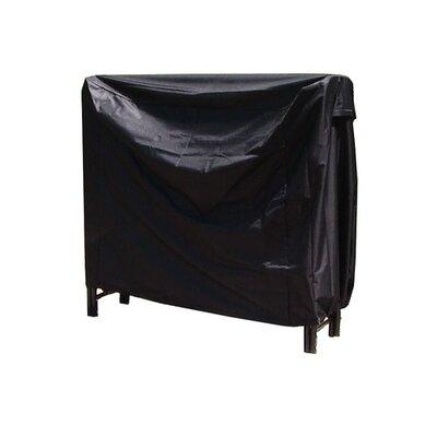 Log Rack Cover Size: 42 H x 50 W x 24 D