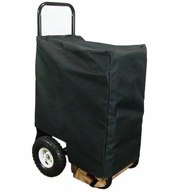 Log Cart Cover