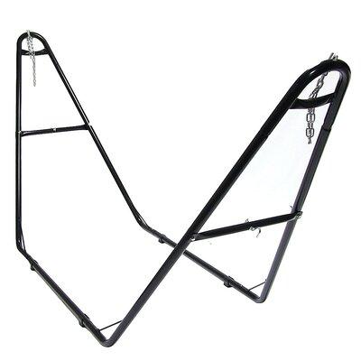 Universal Multi-Use Metal Hammock Stand
