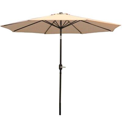 9' Market Umbrella ECG-137