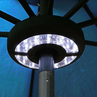 Patio Umbrella LED Lighting