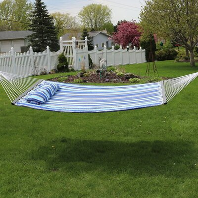 Polyester Tree Hammock Color: Catalina Beach