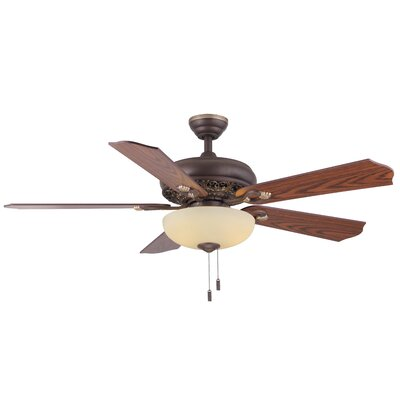 52 Philipston 5-Blade Ceiling Fan