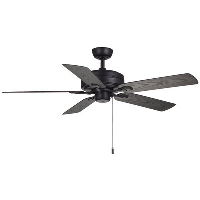 52 Courtyard 5-Blade Ceiling Fan