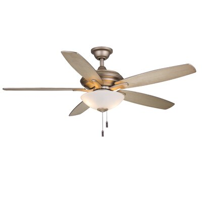 52 Mcdonell 5-Blade Ceiling Fan