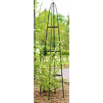 Rankhilfe | Garten > Pflanzen > Pflanzkästen | Grün | Relaxdays