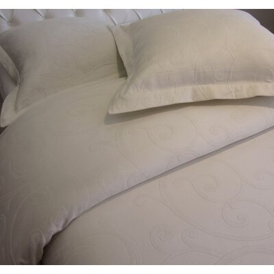 Vitoria Coverlet Size: King