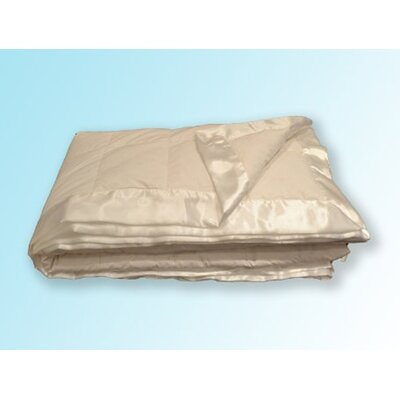 Cotton and Down Blanket Size: King