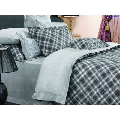 Puccini 3 Piece Reversible Duvet Cover Set