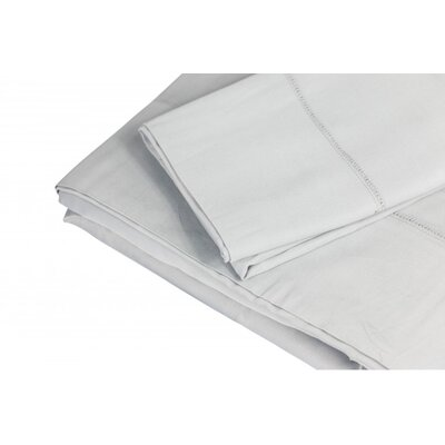 300 Thread Count Bamboo Rayon Sheet Set Size: King, Color: Gray