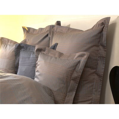 TrueStuff 3 Piece Reversible Duvet Cover Set Size: King