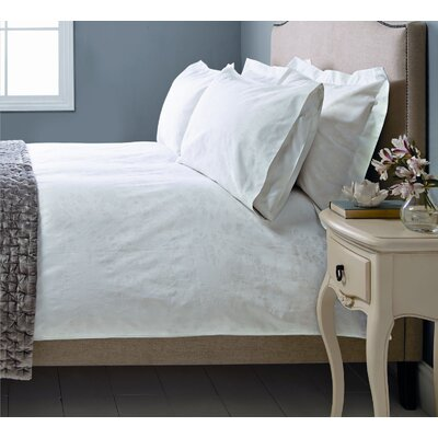 Mayfair 3 Piece Reversible Duvet Cover Set Size: King