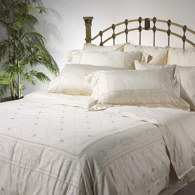 Belmonte 3 Piece Reversible Duvet Cover Set Size: King