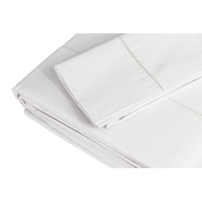 500 Thread Count 100% Cotton Sheet Set Size: Queen, Color: Silver