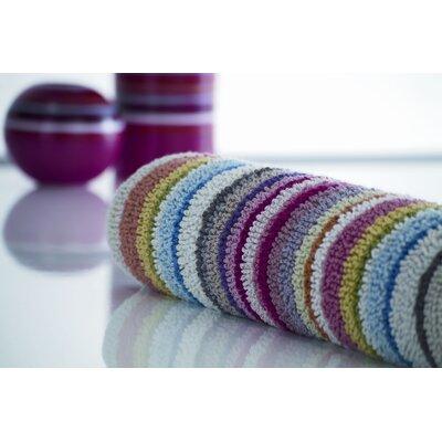 Graccioza Lollypop Bath Rug Size: 24 W x 39 L