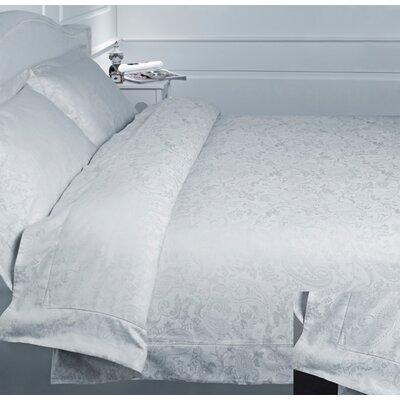 Uccello 3 Piece Reversible Duvet Set Size: King