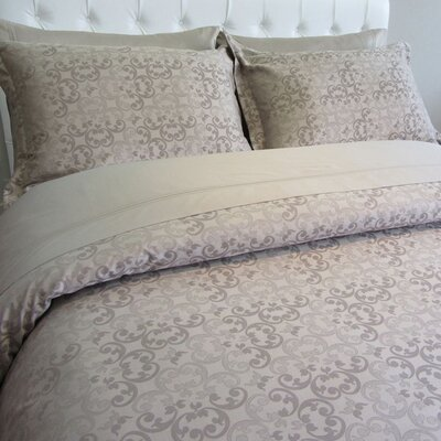 Jaysalmer 3 Piece Duvet Cover Set Size: Queen