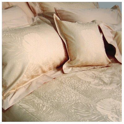 Frond 3 Piece Reversible Duvet Cover Set
