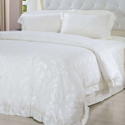 Cielo 3 Piece Queen Duvet Cover Set