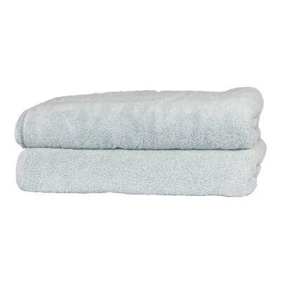 Hammam Bath Sheet Color: Atmosphere