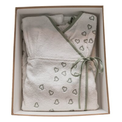 Cupid Wrap Size: Small, Color: Green