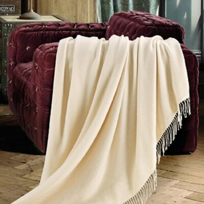 Marzotto Parigi Cashmere Throw