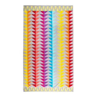 Graccioza Beach Towel
