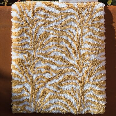 Clairlea Palm Bath Mat