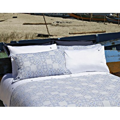 Que Luz 430 Thread Count 100% Egyptian-Quality Cotton Sheet Set Size: Queen