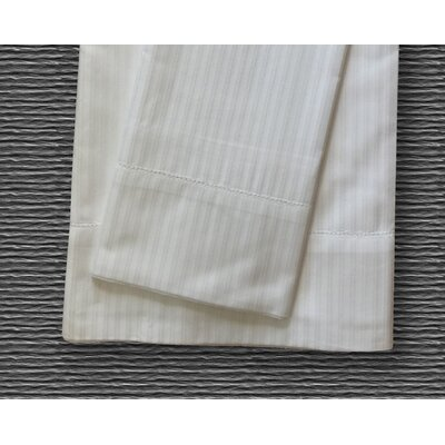 Dolby 550 Thread Count Sheet Set Color: White, Size: King