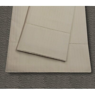 Dolby 550 Thread Count Sheet Set Color: Taupe, Size: Twin