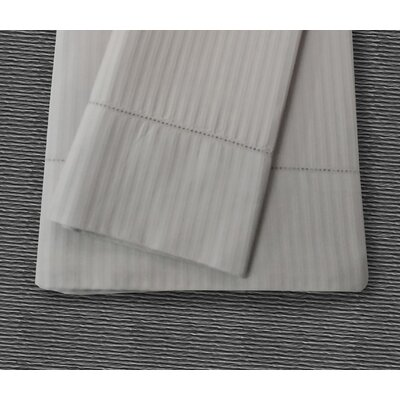 Dolby 550 Thread Count Sheet Set Color: Gray, Size: Queen