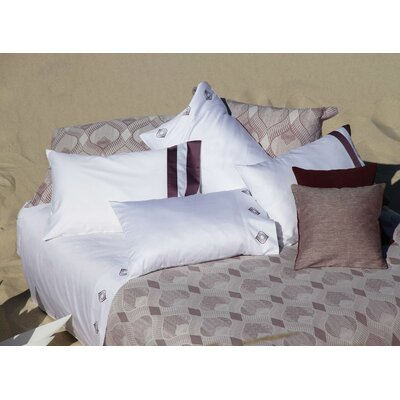 Goa 3 Piece Duvet Cover Set Size: King