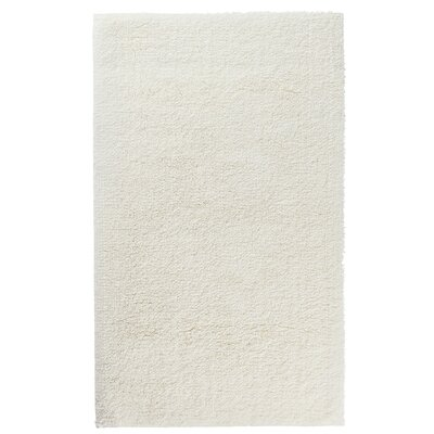 Graccioza Comfort Spa Sponge Bath Rug Color: Natural, Size: 28 W x 48 L