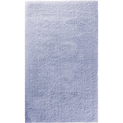 Graccioza Comfort Spa Sponge Bath Sheet Color: Baby Blue