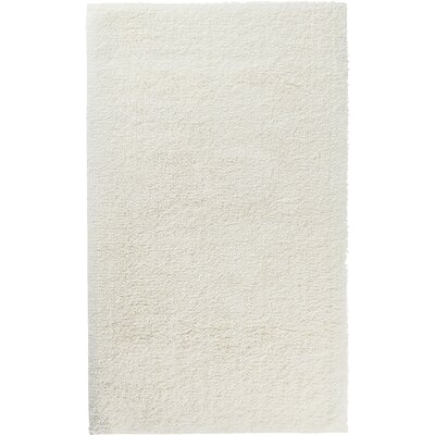Hizer Sponge Bath Sheet Color: Natural