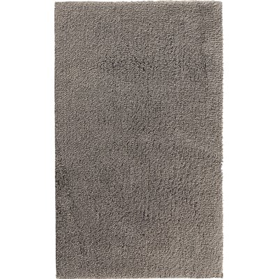 Hizer Sponge Bath Sheet Color: Stone