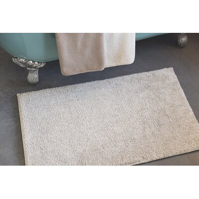 Fortney Comfort Bath Rug Size: 24 W x 40 L