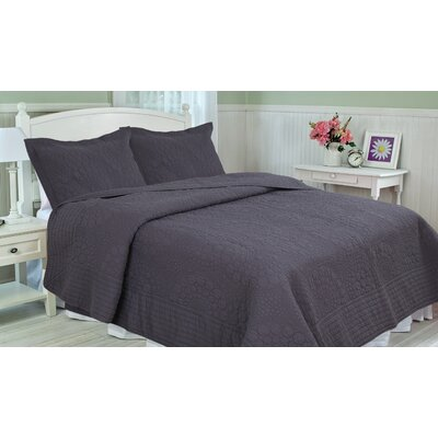 Wayland Quilt Set Size: Queen