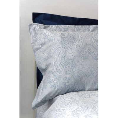 Wellsboro 3 Piece Duvet Set Size: King