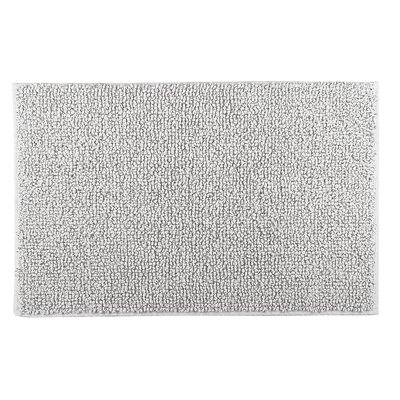 Fortney Bath Rug Size: 20 W x 24 L