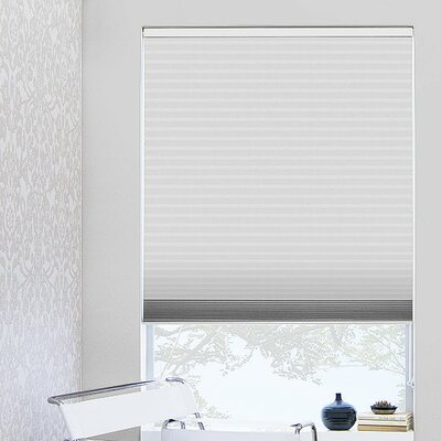 White Cellular Shade Width: 29, Length: 72