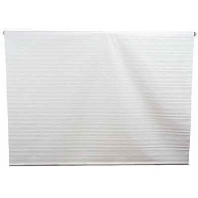 Room Darkening Window Shade Size: 46.25 W x 72 L
